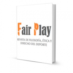 Fair Play, volumen 14 (2019)