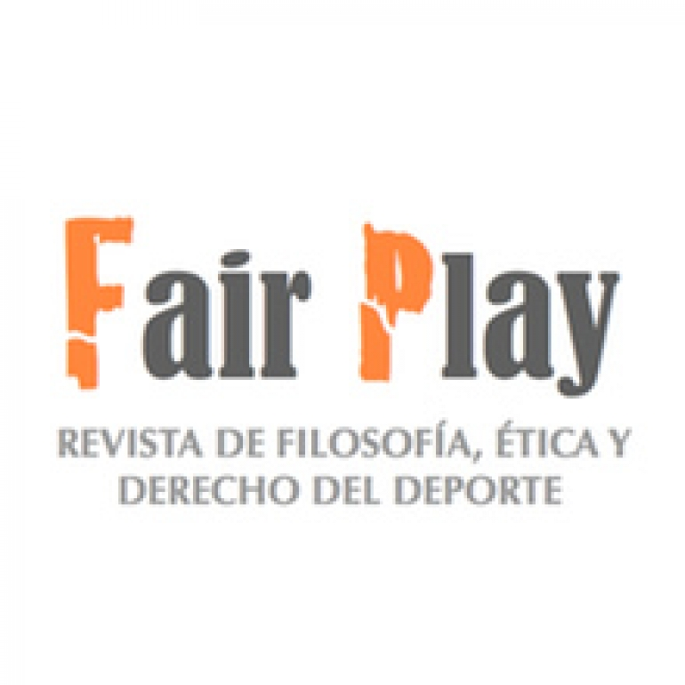 Fair Play – volumen 13 (enero 2019)